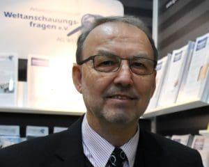 Thomas Schneider, Foto: Andreas Gritschke/Deutsches Christliches Fernsehen